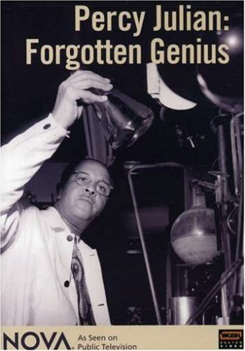 NOVA: Percy Julian - Forgotten Genius by WGBH BOSTON VIDEO