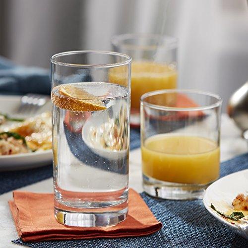 Review Libbey Province Glass Set