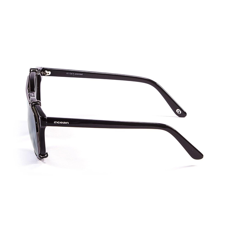 Ocean Sunglasses 71000-1_MR-FRANKLY_SHINYBLACK Occhiali da sole suLeXZy7B