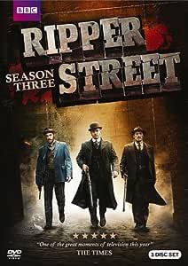 Ripper Street: Season Three (DVD)