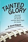 Tainted Glory, B. David Ridpath, 1469790874