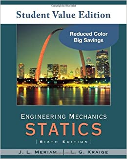 Amazon.com: Engineering Mechanics: Statics, Student Value ...
