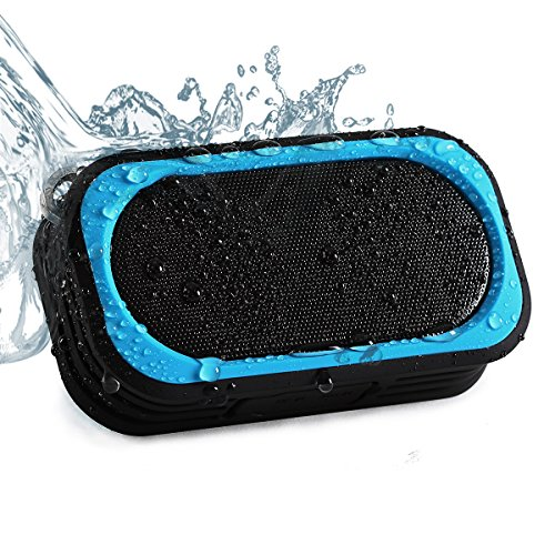 JWS M1 Waterproof Speaker Microphone product image
