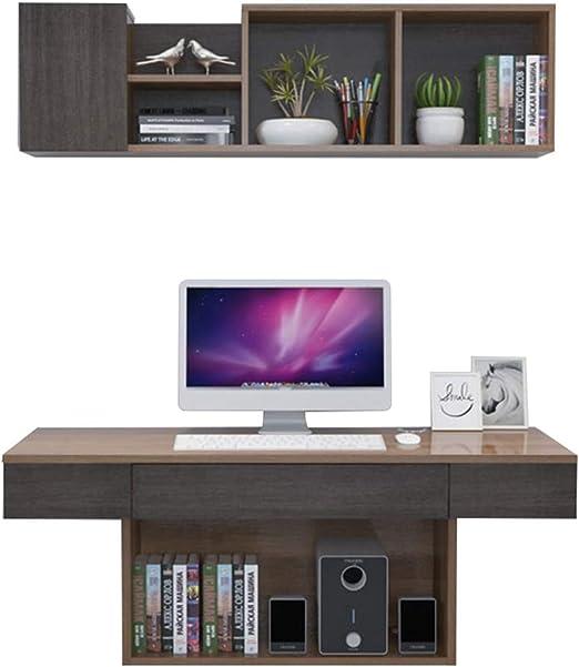 Mesas para ordenador Escritorios Escritorio Escritorio para Colgar ...