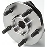 PROFORCE 513159 - Top Quality Next-Gen Roller Formed Hub Bearing Assembly (Front)