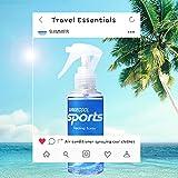 SurgeCool Sports Cooling Spray 5Fl Oz : Evaporative