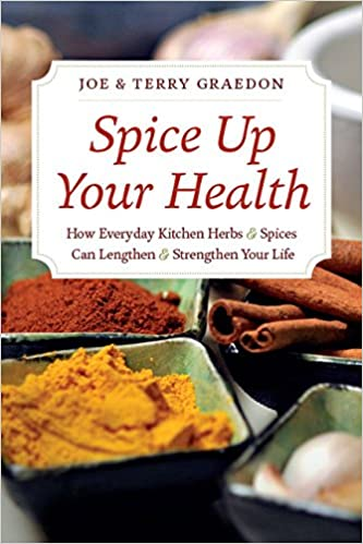 Spice Up Your Health: How Everyday Kitchen Herbs & Spices Can ...