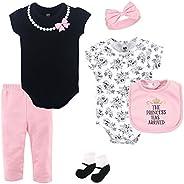 Hudson baby Unisex-Baby Cotton Layette Set