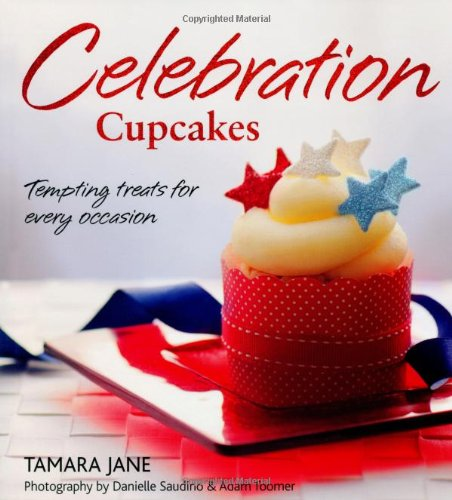 Download Celebration Cupcakes: Tempting Treats for Every Occasion pdf