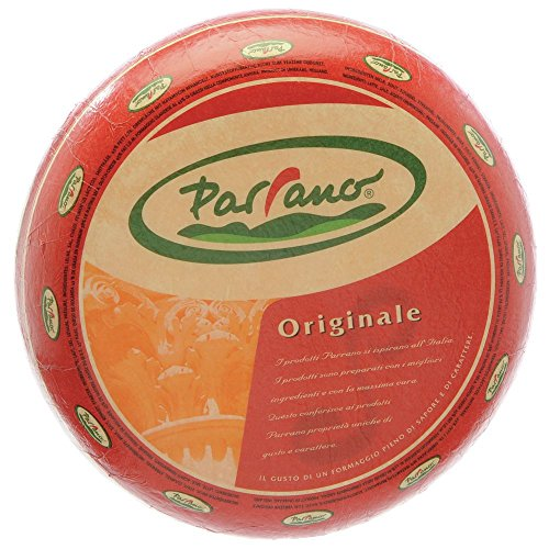parrano cheese - 5