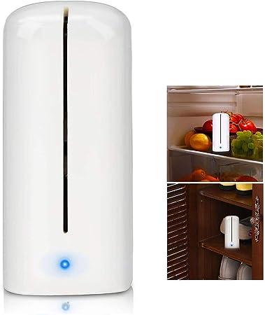 Powcan Ozono Refrigerador Purificador Refrigerador Esterilizador ...