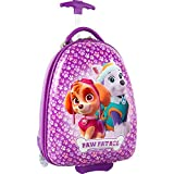 Heys America Nickelodeon Paw Patrol Egg Shape Luggage (Paw Patrol/Skye &