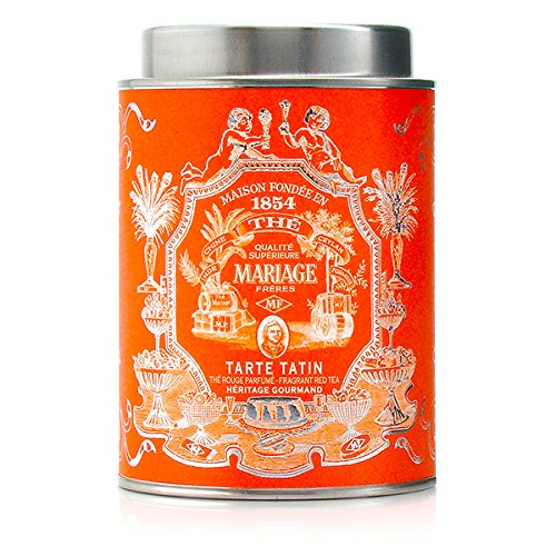 TARTE TATIN® Red tea Rooibos Héritage Gourmand®