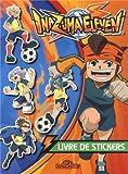 Inazuma eleven - livre de stickers 1