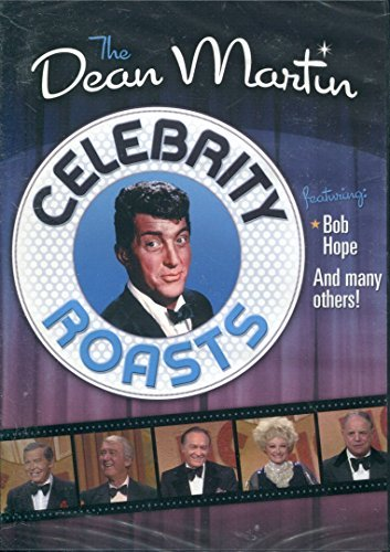 The Dean Martin Celebrity Roasts by TimeLife