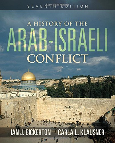 the history of the arab israeli crisis Background to the israel-palestine crisis  having gone through one of the great catastrophes of modern history,  what caused the current crisis as the arab.