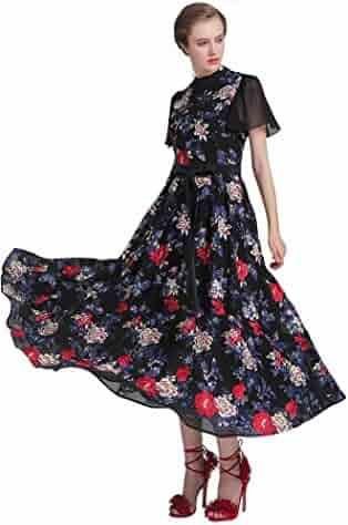 78f8acb02d5 Shopping High Neck - $200 & Above - XXL - Dresses - Clothing - Women ...