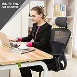 Lumbar Support Back Cushion Pillow Work Chair Back