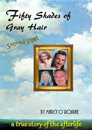 Fifty Shades of Gray Hair: Second Sight (Hair Gray Shades)