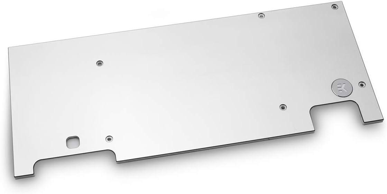 EKWB EK-Vector Strix RTX 2080 Ti Backplate, Nickel