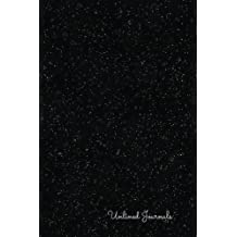 Unlined Journals: Stars Jounal Journal Notebook To Write In For Men, Women, Girls, Boys, Blank, Unlined, Unruled, Empty Journal 6inx9in 200 Pages (Blank Books)