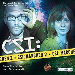 CSI: Märchen 2