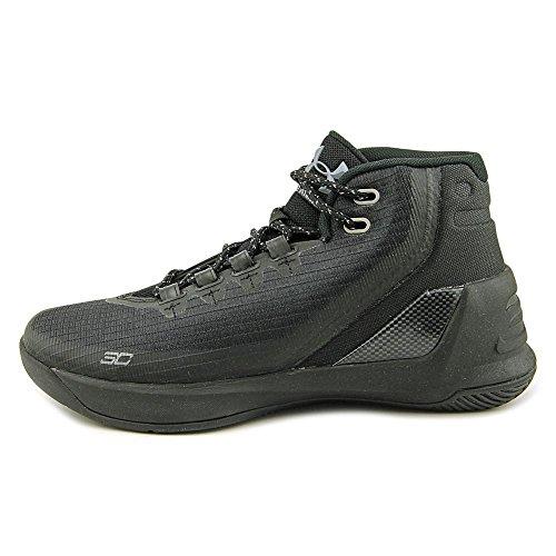 Under Armour GS Curry 3 Fibra sintética Zapato de Baloncesto