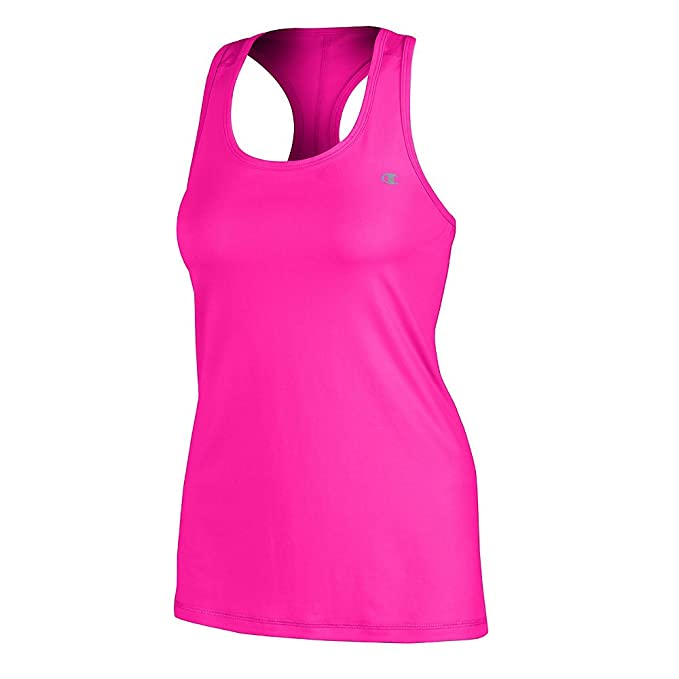 bada5d04f4a29 Champion Gear153  Women s Training Tank Pinksicle at Amazon Women s ...