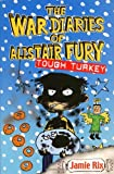 Tough Turkey, Jamie Rix, 0440864798