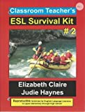 img - for Classroom Teacher's ESL Survival Kit #2 book / textbook / text book