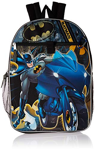d7f6054ac476 The 10 Best Discounts on Batman Backpacks 2019