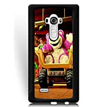 Phone Case for Lg G4 Spigen Logo Brand for Boys, Lg G4 Toy Story 3 Individualized Series Hard Back Cover for Lg G4 Bumper Phone Skin Shell Classical