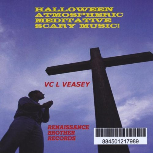 Halloween Atmospheric Meditative Scary -