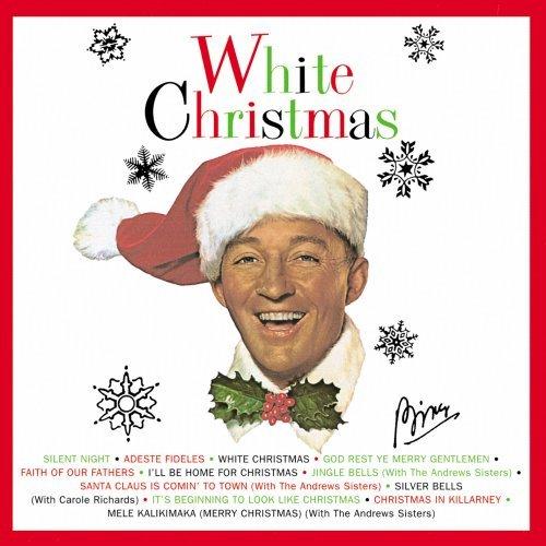 White Christmas (Bing Crosby Christmas)