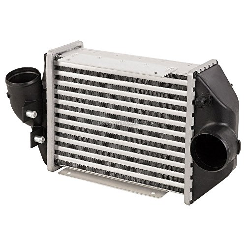 New Intercooler For Audi A6 Quattro S4 A6 Allroad Quattro - BuyAutoParts 41-20120AN New