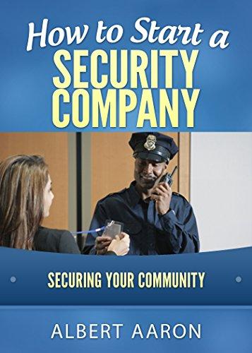 security guard company - 2