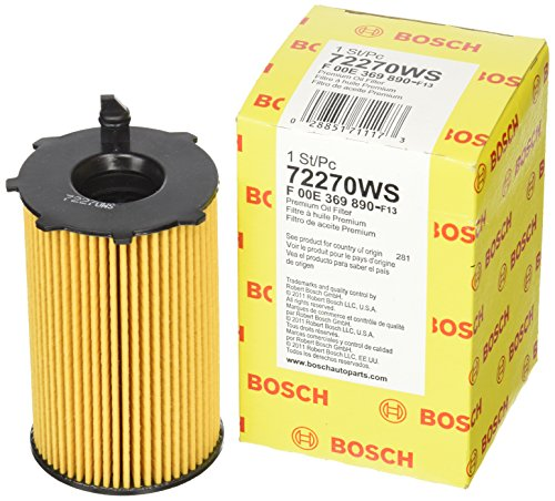 Bosch 72270WS F00E369890 Workshop Engine