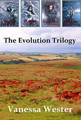 The Evolution Trilogy & Prequel: Hybrid, Complications, Return, & Emily
