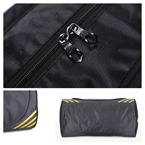 Water Men For Golden s Luggage Bag Sports Women Yogo Adanina resistant Foldable amp; Lightweight Duffle Gym Bags Travel HwBpq5vq