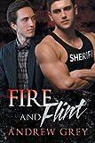 Fire and Flint (Carlisle Deputies)