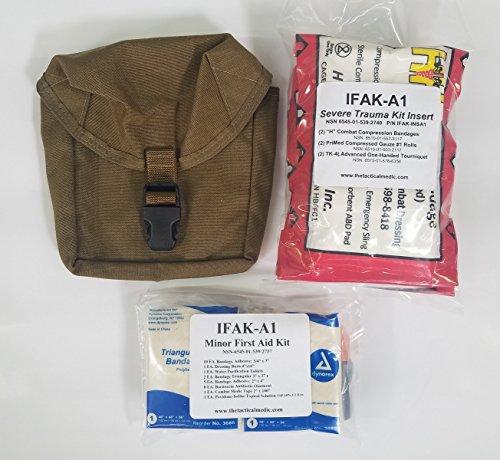 USMC IFAK-A1