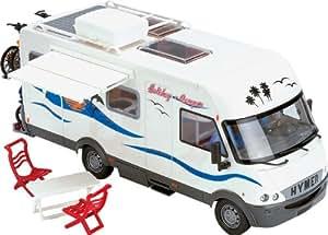 Caravana con Accesorios