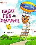 Great Fun with Grammar 2017 Class 1