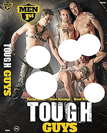 Tough gay guys