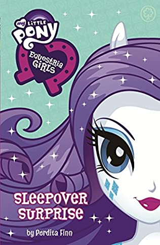 book cover of Sleepover Surprise