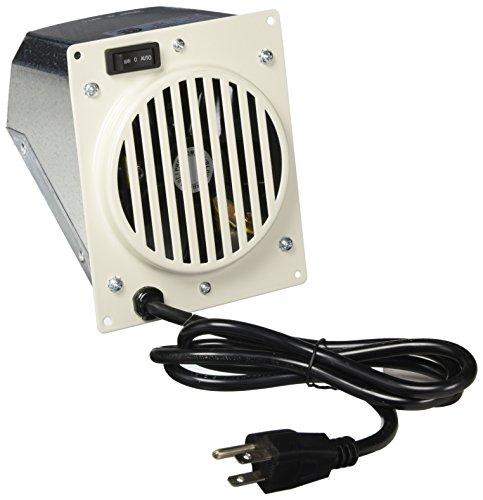 Procom Blower - ProCom Heating TV209325 Wall Heater Blower