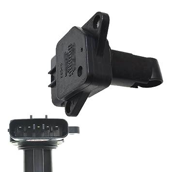 Guteauto Mass Air Flow Meter Sensor 22204-22010 Fit For Toyota Camry Scion  Lexus VZJ95 ACV30 Yaris GS450h 19740-02030