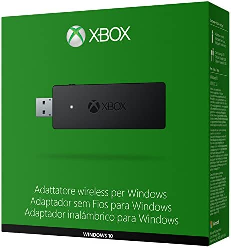 Microsoft - Adaptador Mando Malaga (Xbox One): Amazon.es: Videojuegos