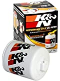 K&N HP-1002 Performance Wrench-Off Oil Filter