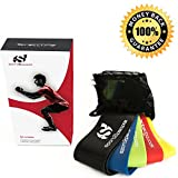 Exercise-Resistance-Bands-for-Legs-and-Butt-Best-Stretch-Loop-Band-Set-for-Fitness-Workout-and-Strength-Training-Physical-Therapy-Equipment-by-Sport2People